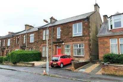1 Bedroom Flat for sale in Yorke Place, Bonnyton Road