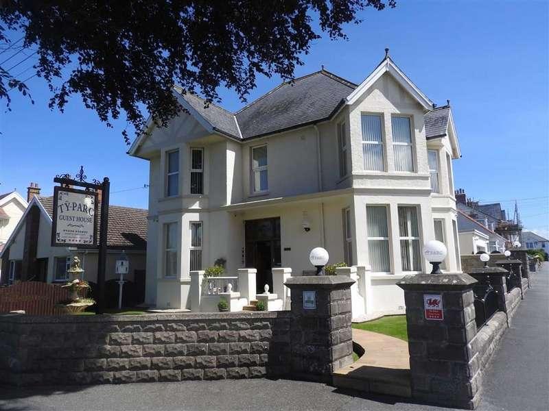 7 Bedrooms Detached House for sale in Park Avenue, CARDIGAN, Ceredigion