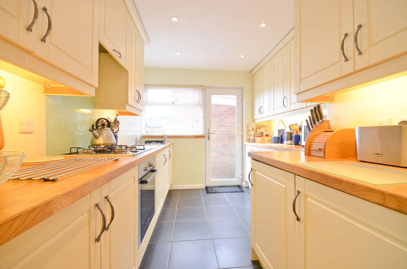 3 Bedrooms Detached Bungalow for sale in Newport, Isle Of Wight