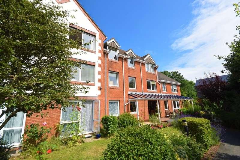1 Bedroom Flat for sale in Crocker Street, Newport
