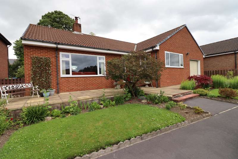 3 Bedrooms Bungalow for sale in Westmorland Close, Spennymoor, DL16 6XE