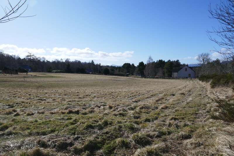 Land Commercial for sale in Self Build Plots, Skye of Curr, PH26 3PA
