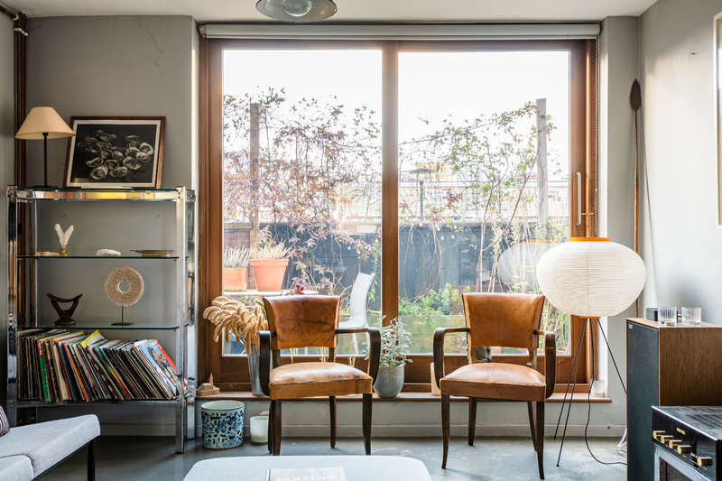 2 Bedrooms Flat for sale in Hoxton Street, Shoreditch, London