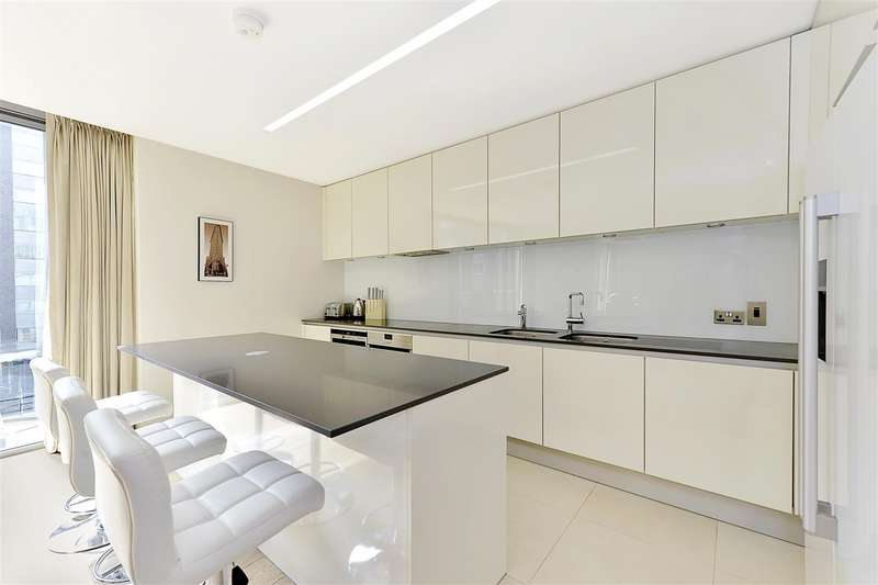 3 Bedrooms Flat for rent in Portman Close, Marylebone W1H