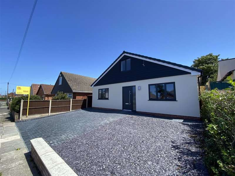4 Bedrooms Detached House for sale in Burden Road, Wirral, Merseyside