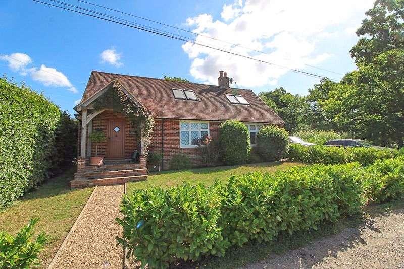 3 Bedrooms Property for sale in Spode Lane, Edenbridge