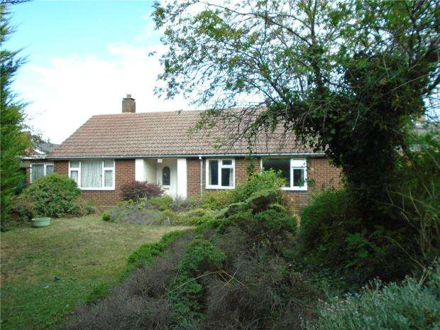 3 Bedrooms Detached Bungalow for sale in London Road, Sandy