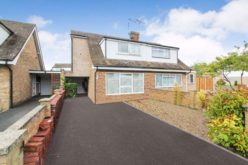 3 Bedrooms Property for sale in Watling Place, Dunstable