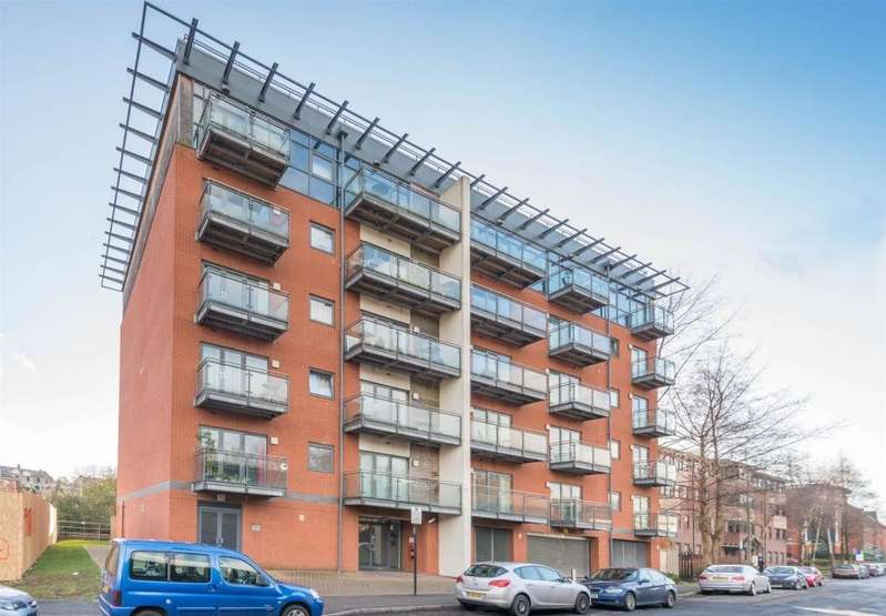 1 Bedroom Apartment Flat for sale in Porterbrook 2 S11