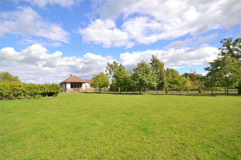 4 Bedrooms Equestrian Facility Character Property for sale in Huntingford, Gillingham, SP8