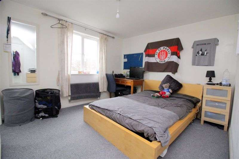 1 Bedroom Property for rent in Tailors Row, Norwich