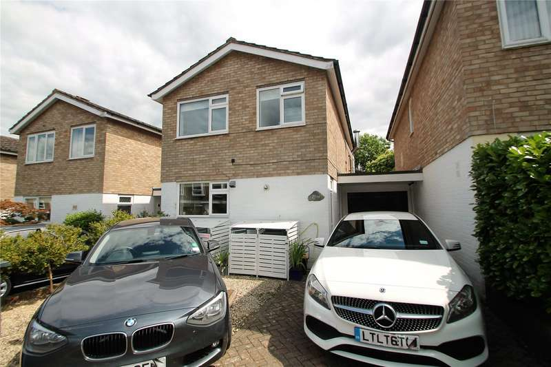 4 Bedrooms Property for sale in Tulip Tree Close, Tonbridge