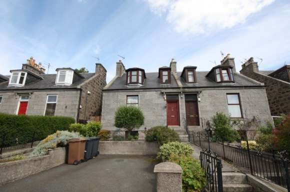 4 Bedrooms Detached House for rent in Roslin Terrace, Aberdeen, AB24