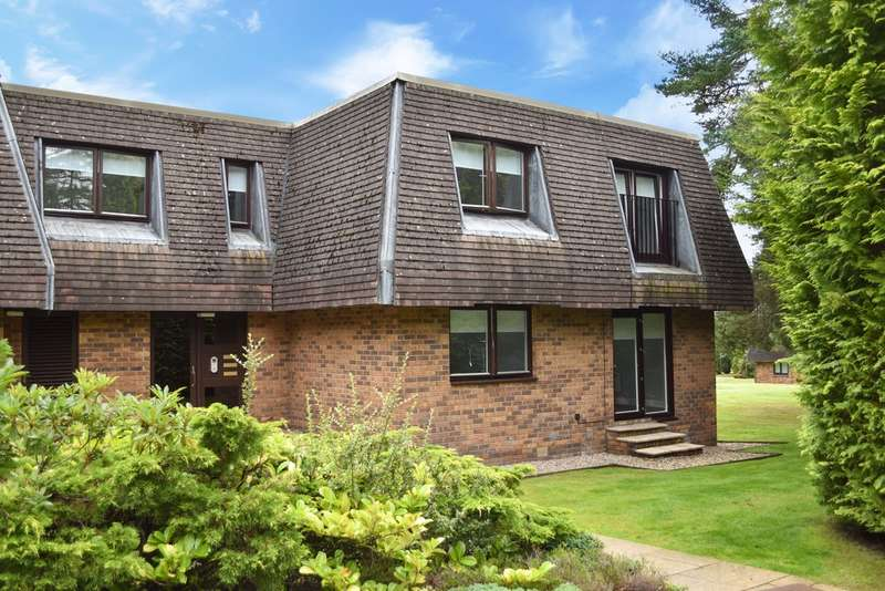 3 Bedrooms House for sale in Dunbar Court, Gleneagles Village