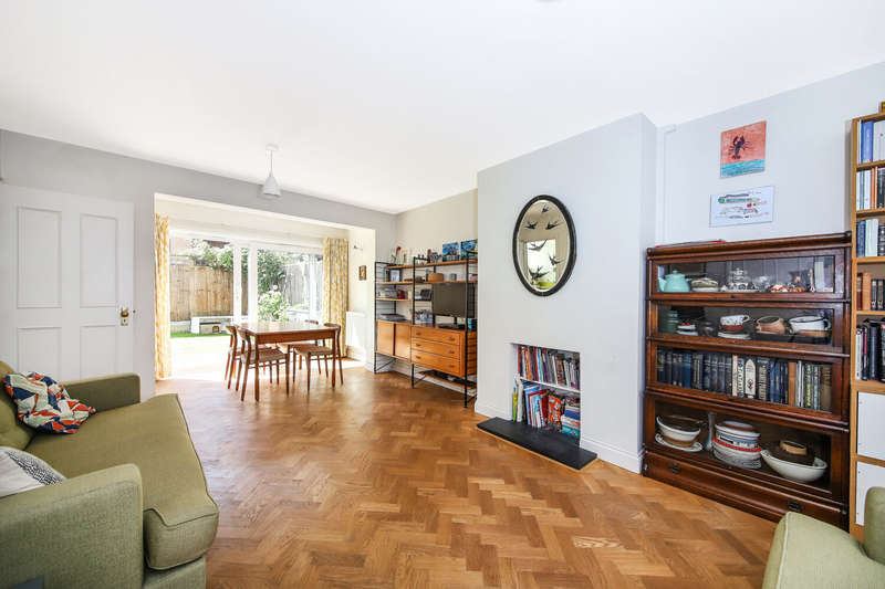 4 Bedrooms House for sale in Trelawn Road, Brixton