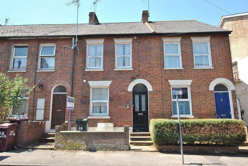 5 Bedrooms Terraced House for sale in Waylen Street, Reading
