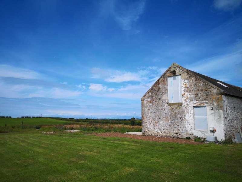 Land Commercial for sale in Mid Lambroughton Farm, Kilmaurs