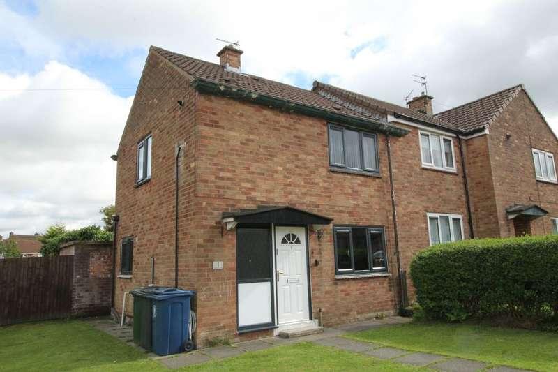 2 Bedrooms Property for sale in Fern Close, Skelmersdale, WN8