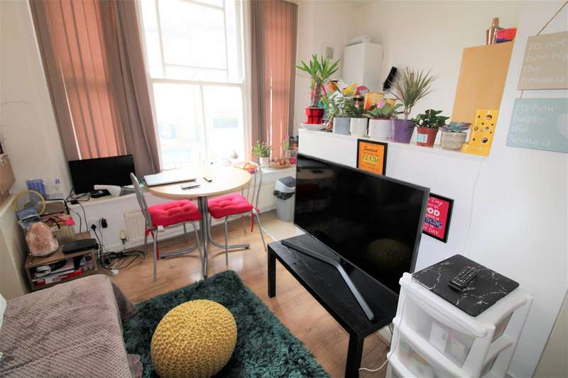 1 Bedroom Property for rent in Penny Street, Lancaster