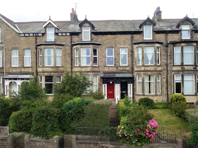 4 Bedrooms Terraced House for sale in Scotforth Road, Lancaster