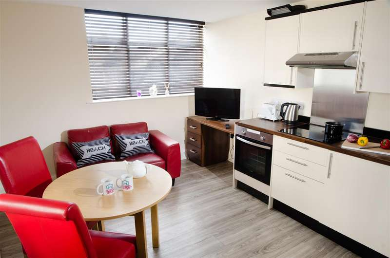 1 Bedroom Property for rent in Lucy Street, Lancaster