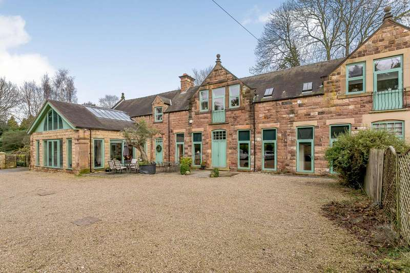 12 Bedrooms House for sale in Makeney Road, Milford, Belper, Derbyshire