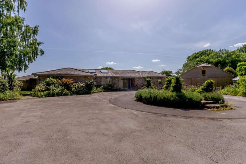 4 Bedrooms House for sale in Makeney Road, Holbrook, Belper