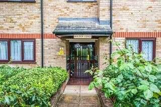1 Bedroom Retirement Property for sale in Alexandra Road, Nascot Wood, WD17