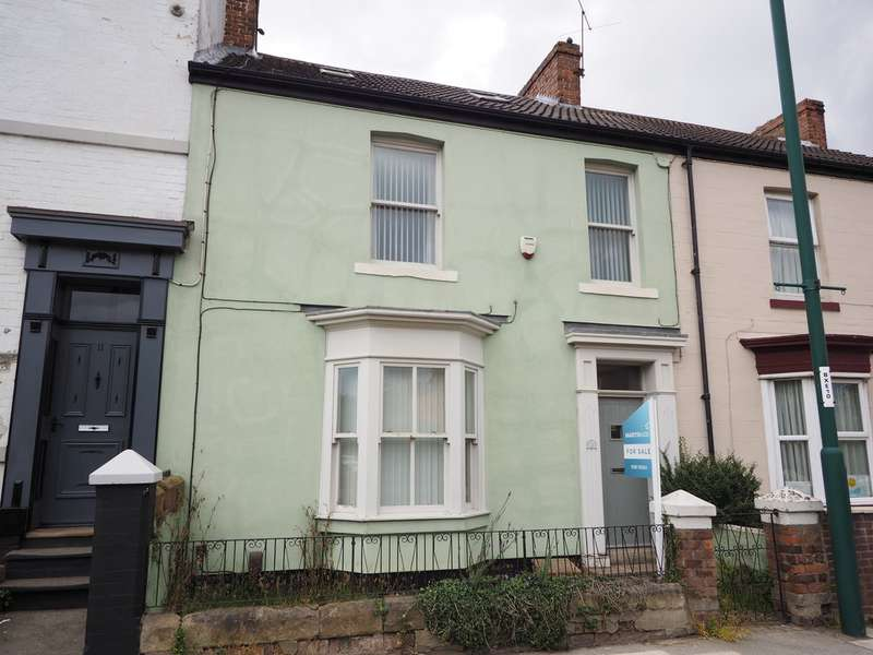 Property for sale in High Street, Marske By The Sea TS11