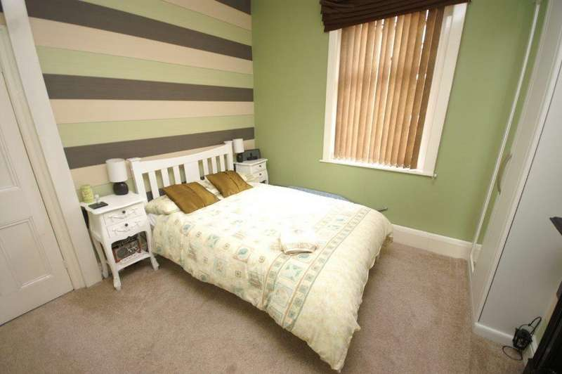 1 Bedroom Property for rent in Room 2, Somerset Road, Heaton