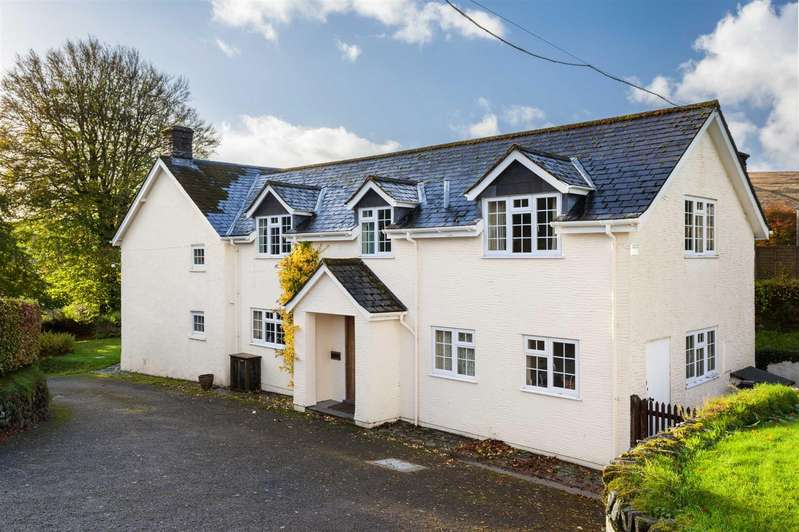 5 Bedrooms Property for sale in Withypool, Exmoor, Somerset