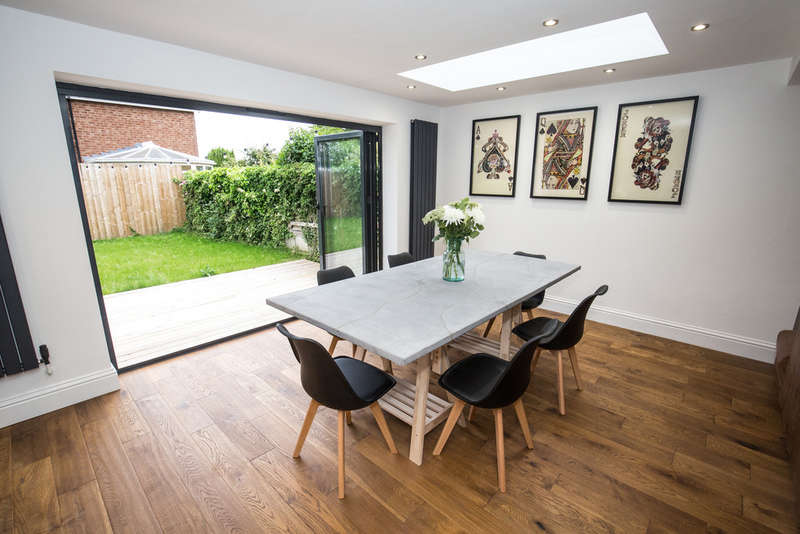 4 Bedrooms Semi Detached House for sale in Painshawfield Road, Stocksfield