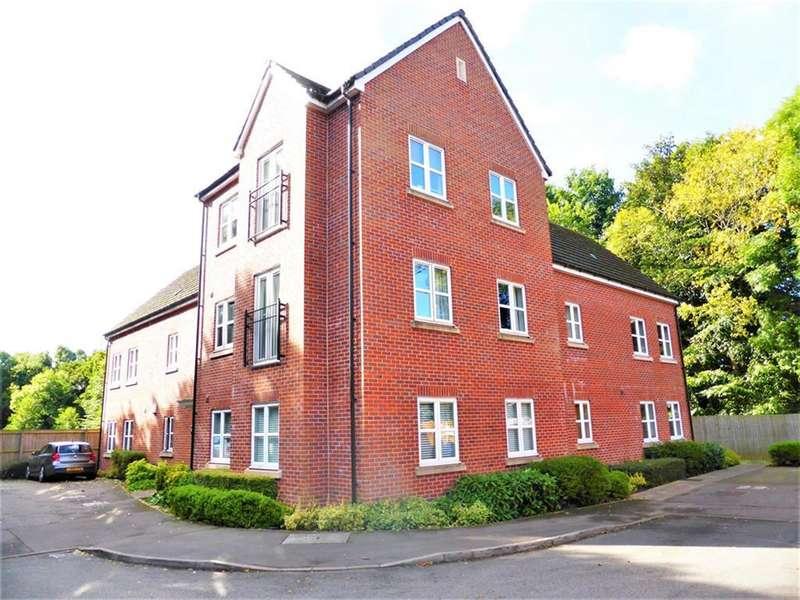 1 Bedroom Flat for sale in Coppice Rise, Chapeltown, Sheffield, S35 2YZ