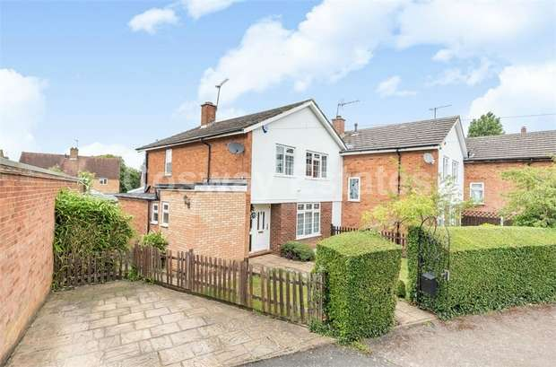 3 Bedrooms Detached House for sale in Orchard Close, Radlett, Hertfordshire