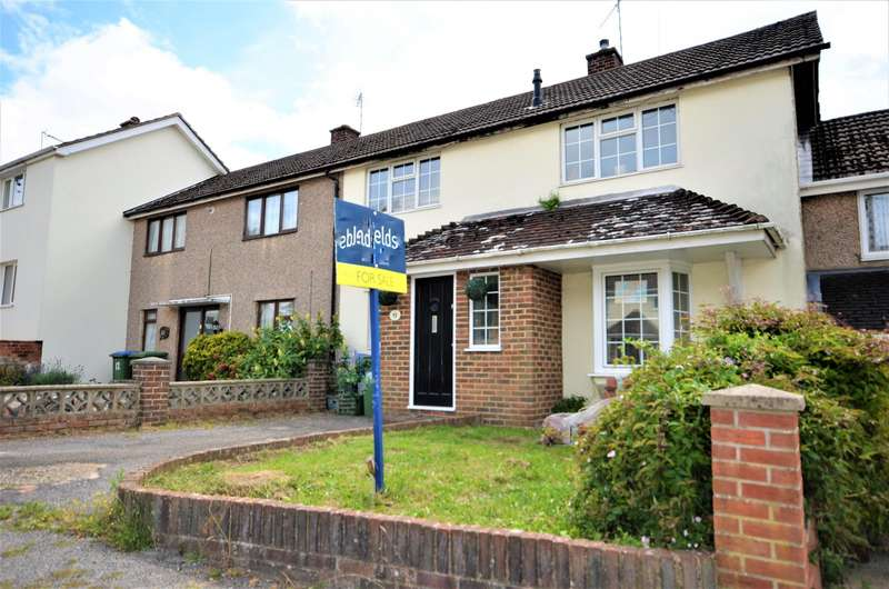 2 Bedrooms House for sale in Bramdean Road, Southampton, SO18