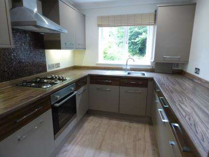 3 Bedrooms End Of Terrace House for sale in Old Totnes Road, Buckfastleigh, Devon