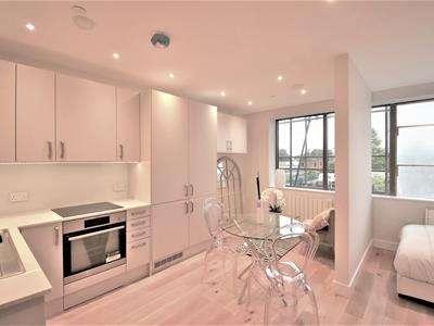 1 Bedroom Flat for rent in High Street, Feltham