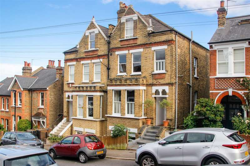 4 Bedrooms House for sale in Benson Road, Forest Hill, London