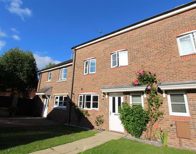 4 Bedrooms Town House for sale in Galanos, Long Itchington, Southam