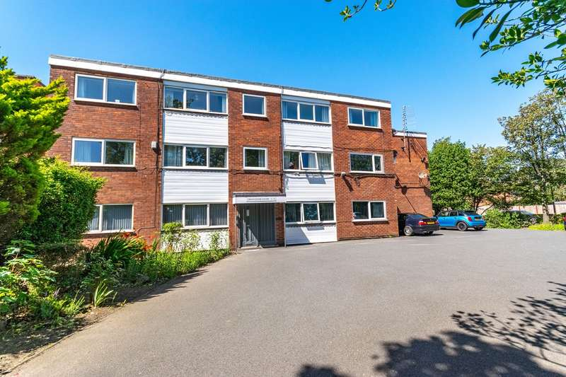 2 Bedrooms Apartment Flat for sale in St Annes Road East, Lytham St Annes, FY8