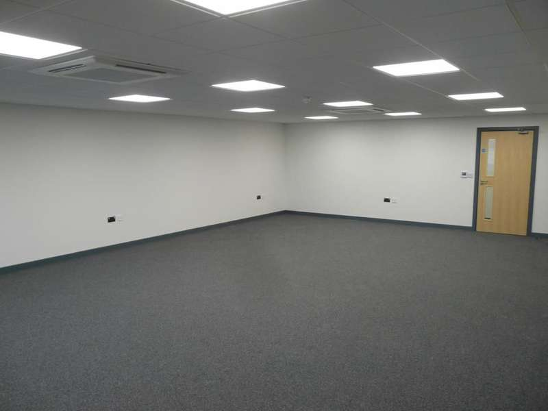 Office Commercial for rent in Clover House Office E1