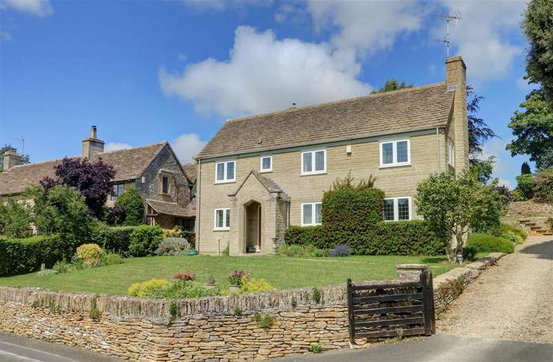 4 Bedrooms House for sale in Westonbirt, Tetbury