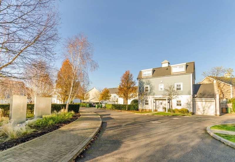 4 Bedrooms House for sale in Heatherlea Grove, Worcester Park, KT4