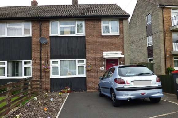 3 Bedrooms Detached House for sale in Hills Lane Drive, Madeley, Telford