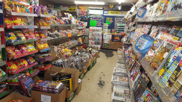 Retail Property (high Street) Commercial for rent in Nottingham, NG16