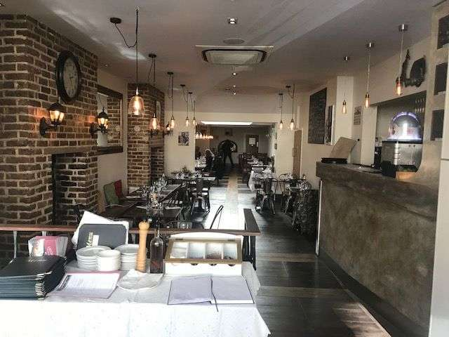 Retail Property (high Street) Commercial for rent in Stroud Green, N4