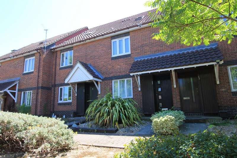 2 Bedrooms Maisonette Flat for sale in Heatherbank Close, Crayford, Dartford, DA1