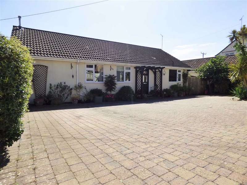 3 Bedrooms Detached Bungalow for sale in DRAYCOTT