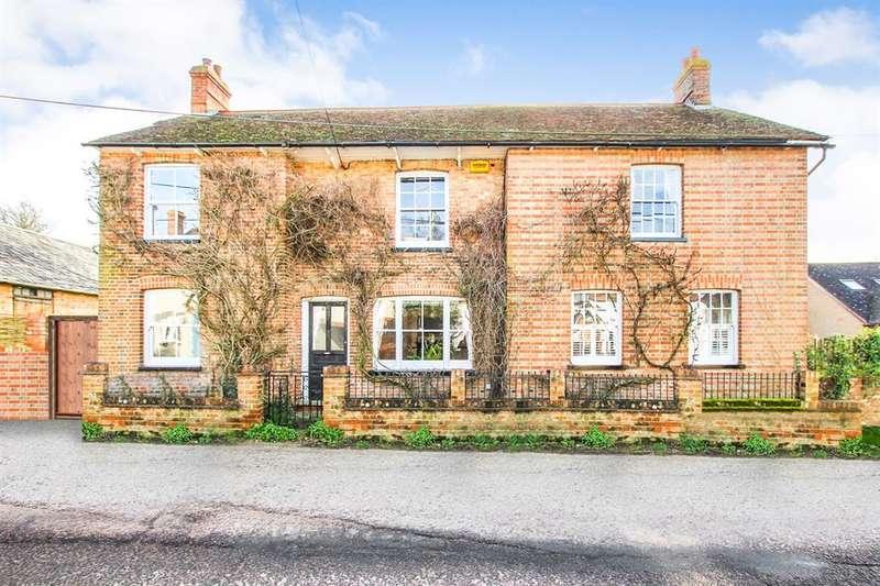 4 Bedrooms Unique Property for sale in Dunton Road, Stewkley