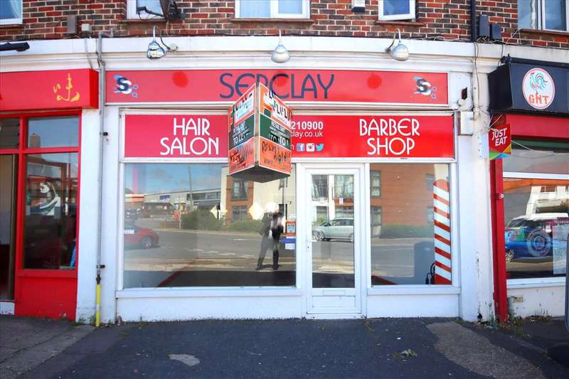 Commercial Property for rent in Dominion Road, Worthing.